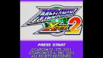Megaman Xtreme 2 OST - Volt Catfish Stage - video dailymotion