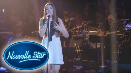 Mia: Quand C'est - Finale - NOUVELLE STAR 2016