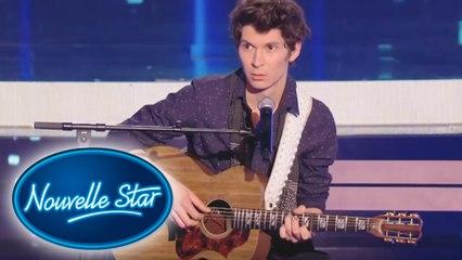 Patrick: Talk To Me - Finale - NOUVELLE STAR 2016