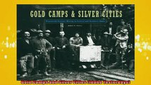 FAVORIT BOOK   Gold Camps and Silver Cities Idaho Yesterdays  BOOK ONLINE