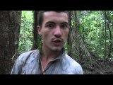 BOLIVIE : trek de SURVIE en AMAZONIE -9- fabriquer ses vêtements
