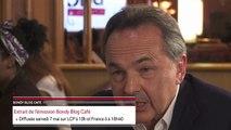 Gilles Kepel : sur la question analyses des journalistes qui interrogent les djihadistes - Bondy Blog Café