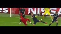 Bayern Munich vs Atletico Madrid 2-1 All Goals & Extended Highlights Champions League 2016