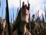 Star Wars Menace Fantome : Bataille de Naboo