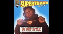 23. Slow Featuring Ghost | Traxx - SuperTraxx mixed by DJ Shy Stylz