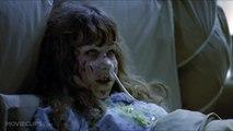 L'Exorciste - Scène du vomi
