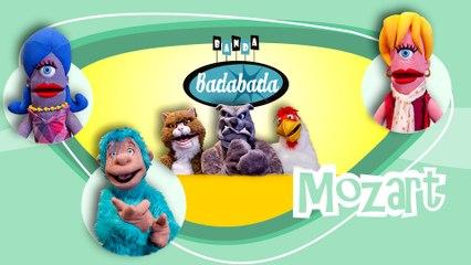 Badabada - Mozart