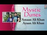 Mystic Dunes   Audio Jukebox   Instrumental   World Music   Amaan Ali Khan   Ayaan Ali Khan