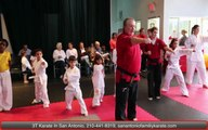 3T Karate In San Antonio | Martial Arts & Self-Defense For Kids, Teens, Adults & Families