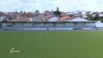 Football : Préparations pour une montée en ligue 2 (Vendée)