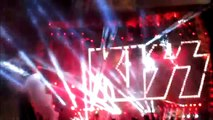 Kiss - Rock And Roll All Nigtht - Monsters Of Rock,26/04/2015