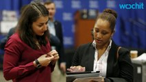 US private sector job growth slows to 156,000 jobs in April: ADP