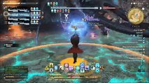 Epic montage Final Fantasy XIV - Final Boss Sohm Al (White Mage)
