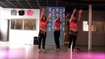 Lean On - Fitness Dance Choreography - Dancing Girls