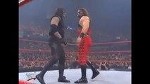 WWF Judgement Day 1998 - The Undertaker vs Kane - (WWF Championship Match) [Full Length]