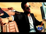 Pakistani actors Adnan Siddiqui and Sajal Ali to debut in Bollywood film -04 May 2016