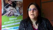 ITW Emilie Ivandekics - Quelle politique pour le handicap ?