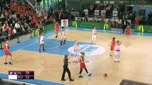 Replay Villeneuve d'Ascq - Bourges / Playoffs 1/2 finale aller