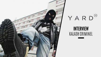 Interview | Kalash Criminel