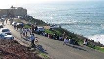 Nazaré Praia do Norte 27-10
