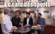 Le Café des sports - mai 2016 - n°3 : Ugo Mola invité spécial