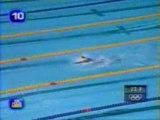 Jeux Olympiques Sydney - Natation - Eric Moussambani