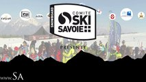 2015 SST 1 Snowboard PGS Val Thorens