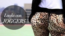 Looks con Joggers - Dress Code