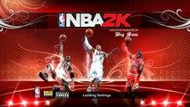 NBA 2K15 Streetball Gameplay HD