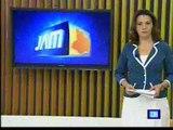 TV AMAZONAS 22/09/2010 17:50 Jornal do Amazonas