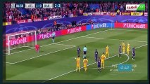 ATLETICO MADRID vs BARCELONA (2-0) ● UEFA Champions League 13_04_2016 -