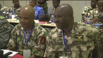 Tchad, La Commission du Bassin du Lac Tchad réunie à N'djamena