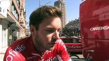 """Cyclisme - 4 Jours de Dunkerque 2016 - Florian Sénéchal : """"La Cofidis autour de Nacer Bouhanni"""""""