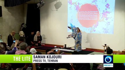 Irans capital hosts exhibition on Japan culture