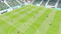 Borussia M_nchengladbach - Bayer 04 Leverkusen 33.Spieltag Bundesliga Prognose Fifa 16