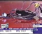 2007-07-29, Zee Business-Gadgets & More!, Creative Zen Stone