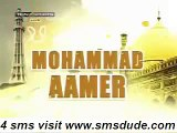 Muhammad Aamir 3 sixs to New Zealand Bowler