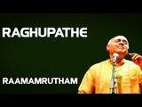 Raghupathe - Vijaya Shiva (Album: Raamamrutham - Vijaya Shiva)