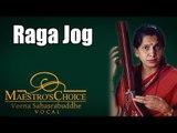 Raga Jog- Veena Sahasrabuddhe  (Album: Maestro's Choice )