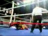 issam barhoumi champion des arts martiaux et sport de combat