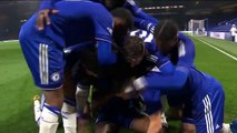 Chelsea win the 2015-16 FA Youth Cup Goals _ Highlights