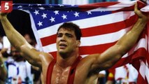 5 Crazy Unscripted Moments Of Pro-Wrestling (WWE/WWF/WCW)