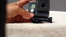 GoPro HERO Tips And Tricks #1 - How To Delete Files