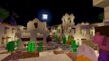 stampylonghead Minecraft Xbox - Aladdin - Agrabah - Part 3 stampylongnose stampylonghead stampy cat