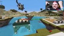 iBallisticSquid   STOP JUDGING ME GWEN! Speed Builders!   Minecraft Mini Game