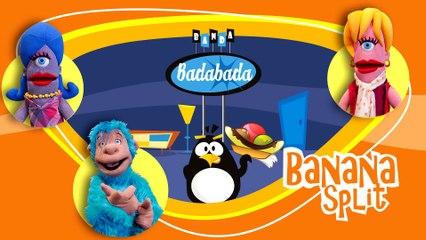 Badabada - Banana split