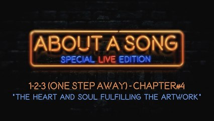 """Your Favorite Enemies - """"1-2-3 (One Step Away)"""" - About a Song (Chapter 4)"""