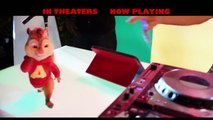 Alvin and the Chipmunks: The Road Chip TV SPOT - Juicy Wiggle (2015) - Animated Movie HD