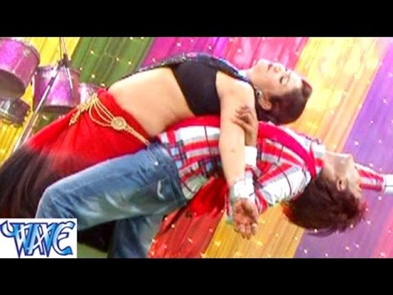 HD तू हमार जान हाउ - Live Hot & Sexy Dance - Bhojpuri Hot Nach Program  2015 new