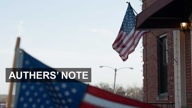 America's profits recession